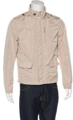 Etro Lightweight Military Jacket