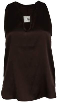 Jucca Sleeveless Top