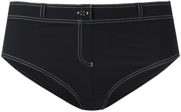 Chantal ThomassChantal Thomass boyshort panties