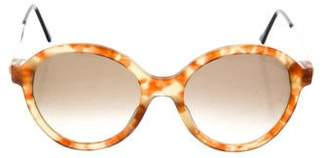 Thierry Lasry Lingery Tinted Sunglasses