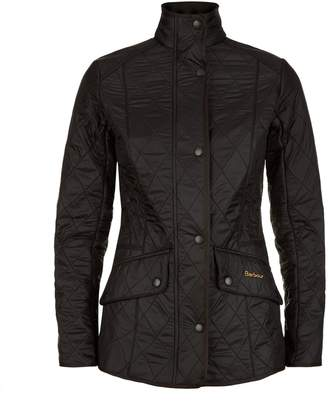 Barbour Cavalry Quilted Jacket