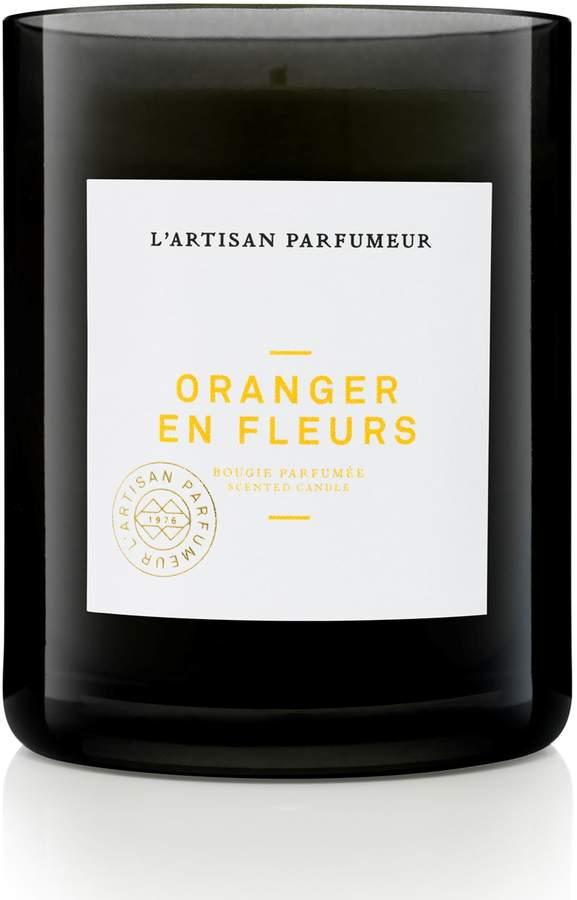 Oranger En Fleurs Candle (250g), Black
