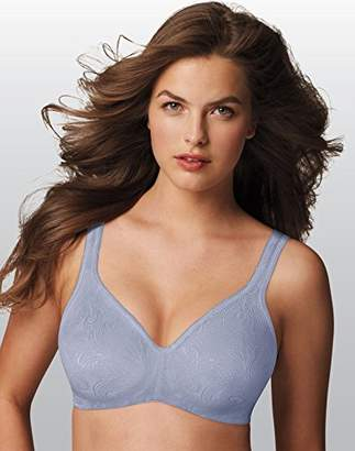 Playtex Women's Secrets Undercover Slimming Underwire Full Coverage Bra (4T88)