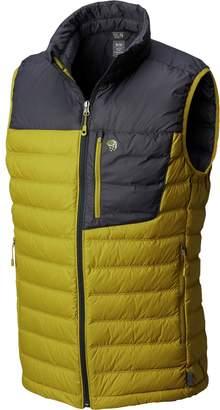 Mountain Hardwear Dynotherm Down Vest - Men's