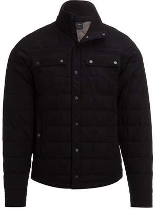 Nau NAU Utility Down Shirt Jacket - Men's