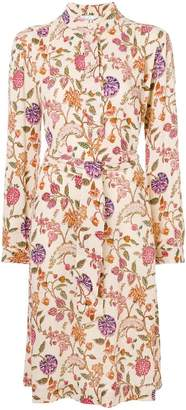 Antik Batik Alina floral print dress