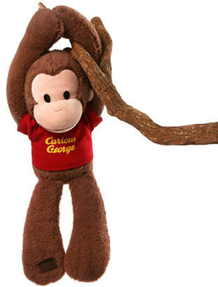 Gund Take Along Curious George 18-Inch Plush Toy