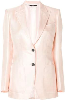 Tom Ford buttoned up jacket