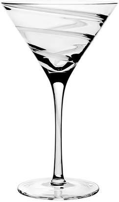 William Yeoward Bella Bianca Martini Glass