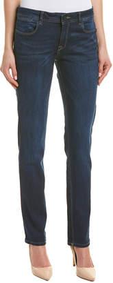 DL1961 Curvy Straight Jeans