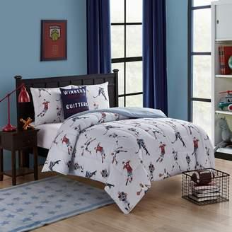 Sports Comforter Set