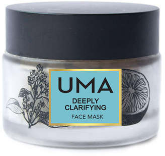 UMA Oils Deep Clarifying Mask