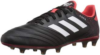 adidas Men's Copa 18.2 Firm Ground Soccer Shoe