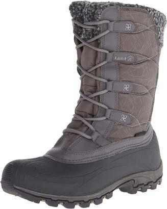 Kamik Women's Fortress Boot
