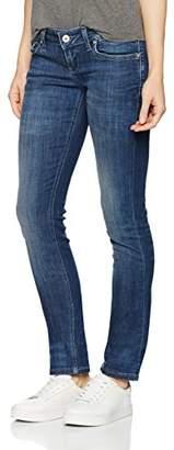 LTB Women's Aspen Straight Jeans, Blau (Shiro WASH 51084), 29W/34L