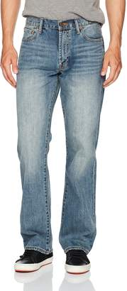 Lucky Brand Men's 181 Relaxed Straight Leg Jean in