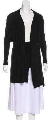 Thomas Wylde Cashmere Embellished Cardigan