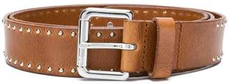 HTC Los Angeles studded belt