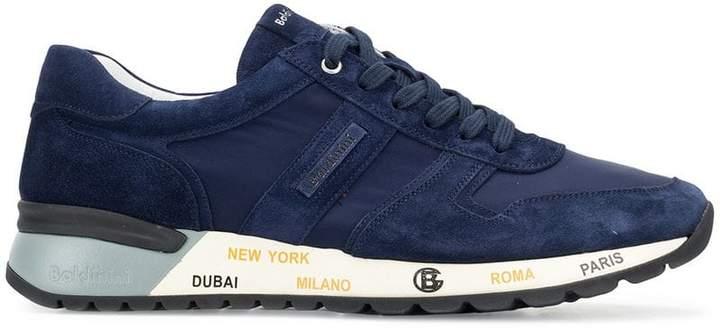 Baldinini classic low-top sneakers