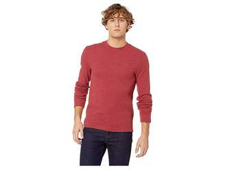 Original Penguin Long Sleeve Waffle T-Shirt