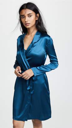 La Perla Silk Reward Robe