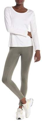 Yummie by Heather Thomson Seamless Washed Legging