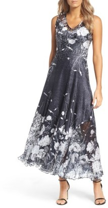 Women's Komarov Maxi Dress $298 thestylecure.com