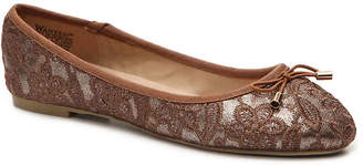 Wanted Claire Ballet Flat - Women's