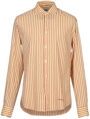 Henry Cotton's Shirts - Item 38819722LC