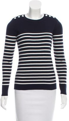 Petit Bateau Wool Blend Sweater w/ Tags $95 thestylecure.com
