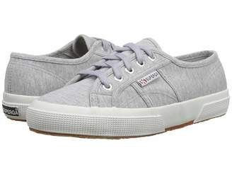 Superga 2750 Jersey Women's Lace up casual Shoes