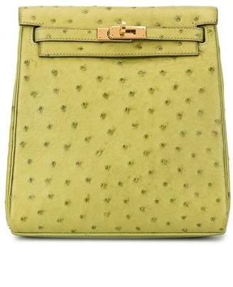 Hermes Pre-Owned Kelly Ado backpack