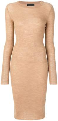DAY Birger et Mikkelsen Cashmere In Love cashmere Tiera dress