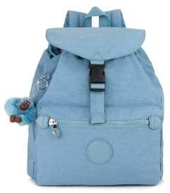Kipling Keeper Flap Backpack