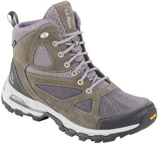 L.L. Bean L.L.Bean Women's Gore-Tex Ascender 17 Hiking Boots