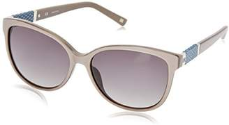 Escada Sunglasses Women's SES310-0U38 Cateye Sunglasses