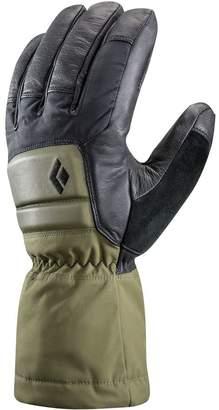 Black Diamond Spark Powder Glove - Men's