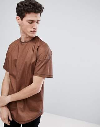 Tom Tailor Metallic T-Shirt