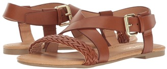 Report - Ginjer Women's Sandals $39 thestylecure.com