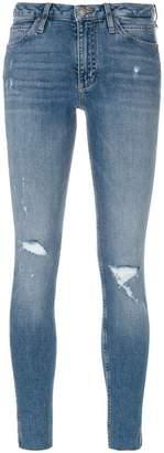 CK Calvin Klein slim-fit jeans