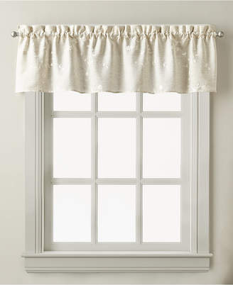 "CHF Lynette 56"" x 14"" Window Valance"