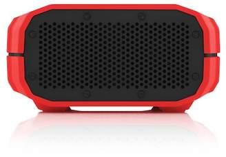 Braven BRV-1S Portable Waterproof Bluetooth Speaker - Fire Red