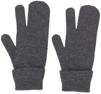 Maison Margiela tree-finger glove