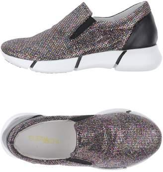 Elena Iachi Low-tops & sneakers - Item 11241742HQ