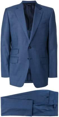 Tom Ford sharkskin slim suit