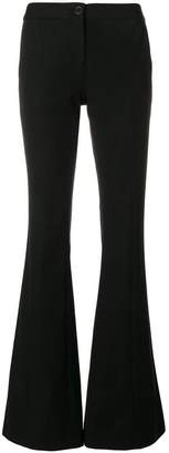 MICHAEL Michael Kors flared trousers