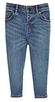 Burberry Baby Boy's & Little Boy's Stretch Skinny Jeans