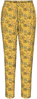 Vero Moda Simply Pretty Printed Loose Pants