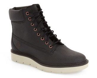 Timberland 'Kenniston' Lace-Up Boot $139.95 thestylecure.com