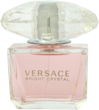 Versace Bright Crystal Women's 3Oz Eau De Toilette Spray